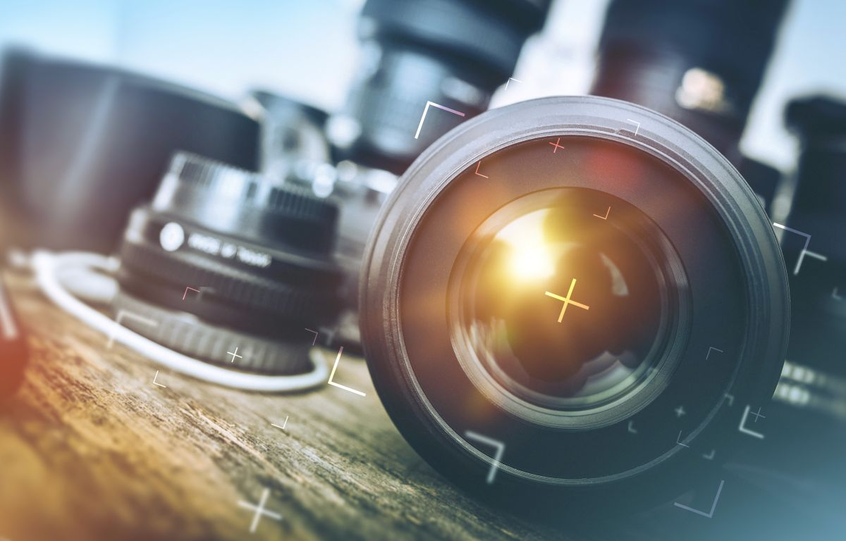 photography career